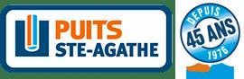 logo Puits Ste-Agathe